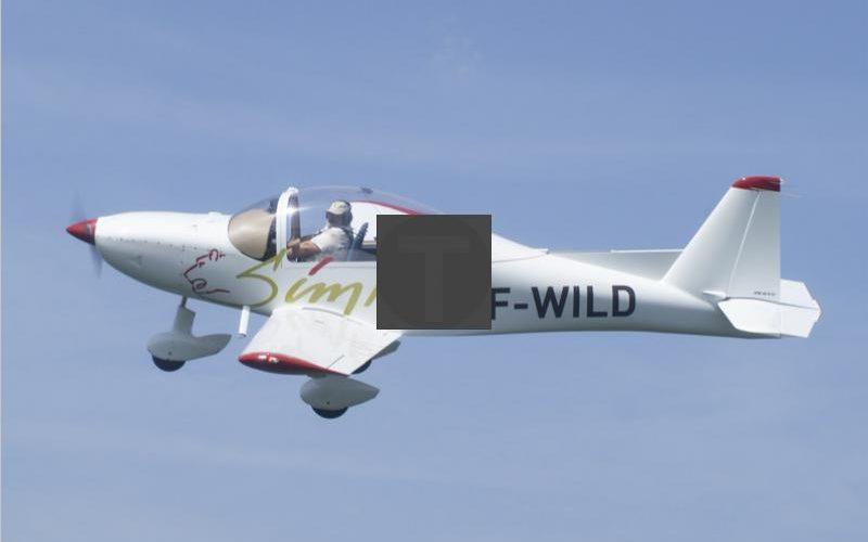 Aménagement de l'APM 40 d'Issoire Aviation