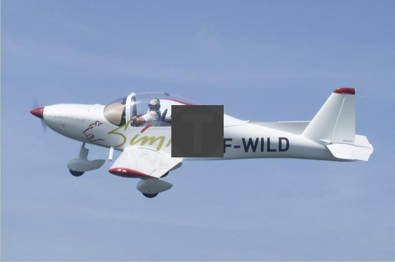 Aménagement de l'APM 40 d'Issoire Aviation