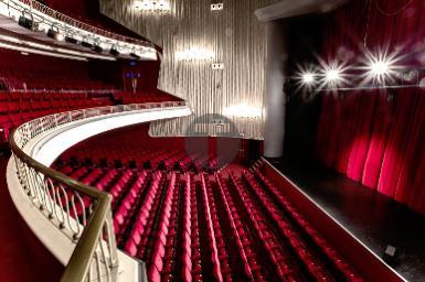 Rénovation des sièges du Théâtre de Béthune