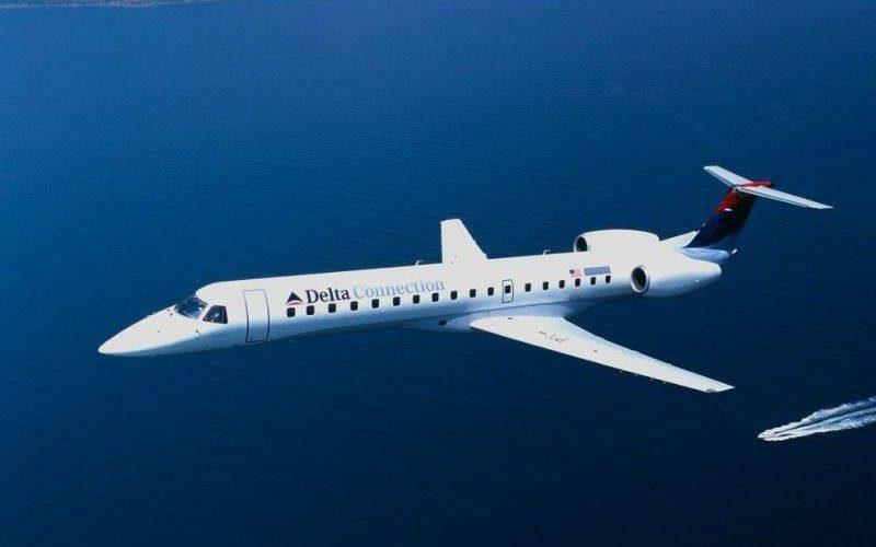 Rénovation des cabines d'un Embraer 145