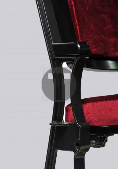 Conception de fauteuils de théâtre pour l'opéra de Clermont-Ferrand